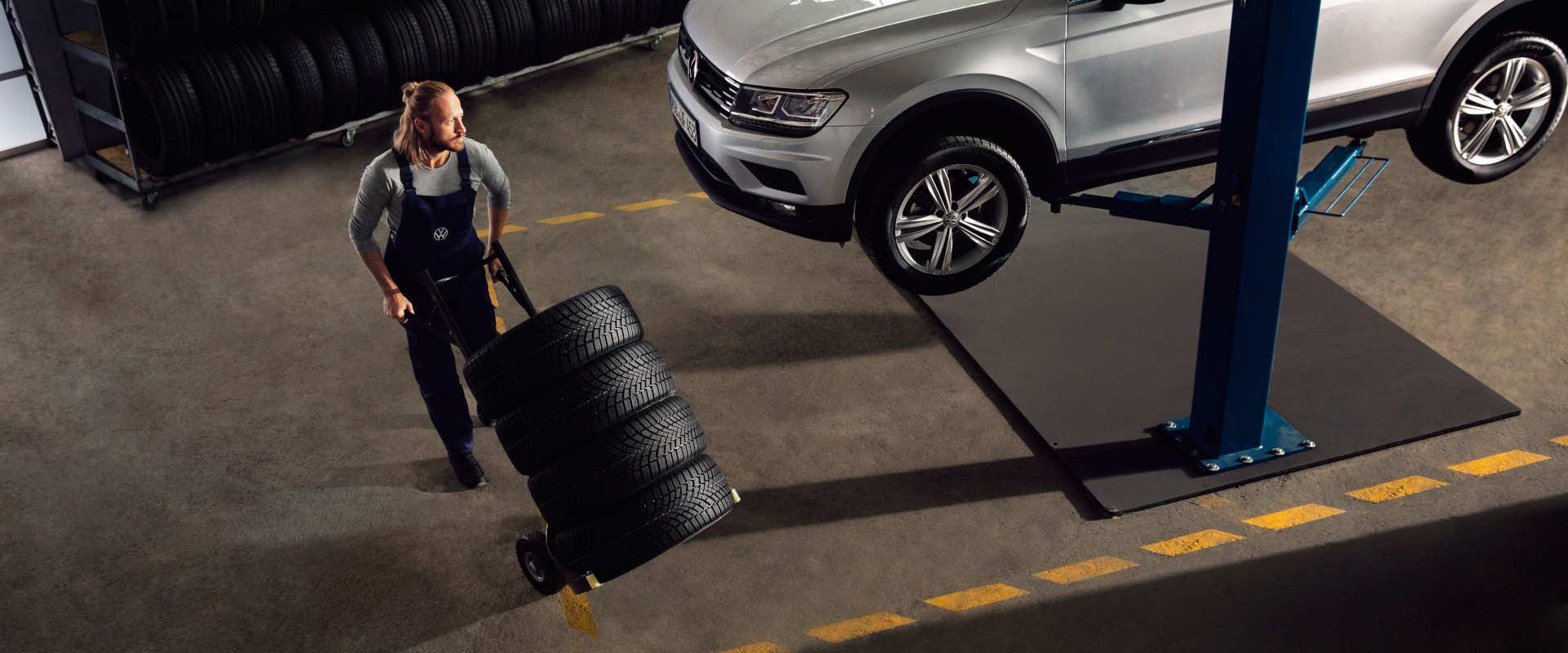 Reifenwochen bei Schwab-Tolles