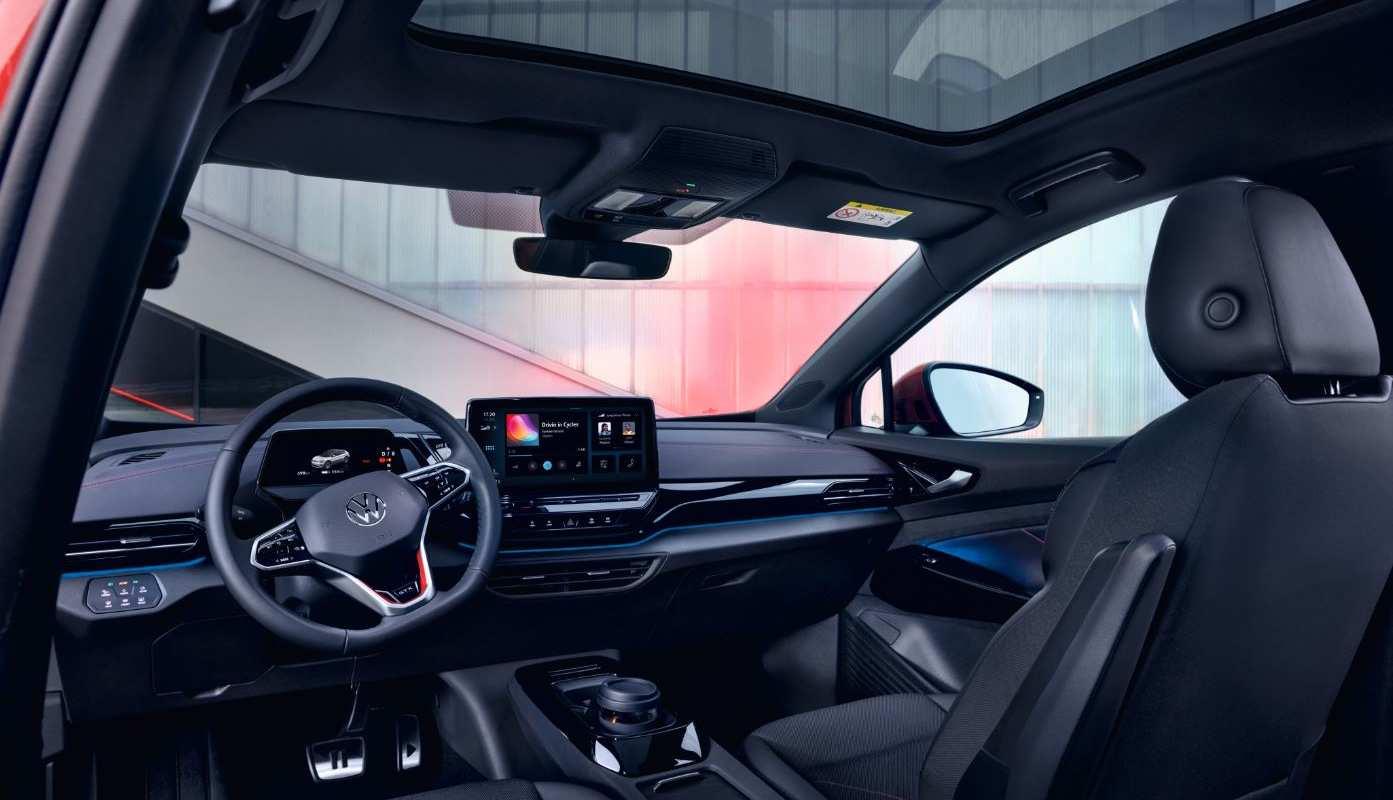 ID.4 GTX 77 kWh 1-Gang-Automatik mit VW Lease & Care Paket S.